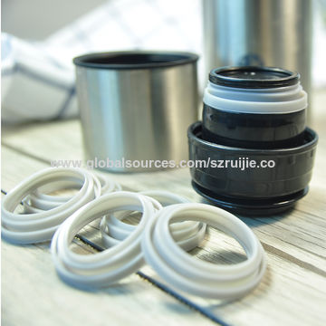 China Fda Silicone Rubber Gasket Seal Ring Thermos Vacuum