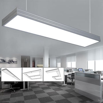 China Led Linear Lighting Office Pendant Light