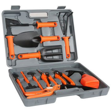 Beau ... China 12 Piece Garden Tool Set, 12 Piece Hand Tools Kit Gardening Kidu0027s  ...