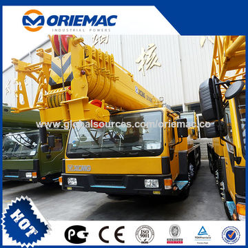 China Official Manufacturer QAY160/160-ton All Terrain Crane for