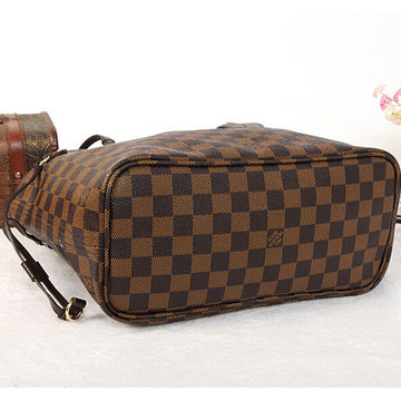 Hong Kong Sar Fashionable Leather Tote Bags Manufacture Odm Oem Orders Welcomed
