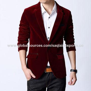 India Mens Suit Fancy Business Coat Pant Formal Suits Slim Fit