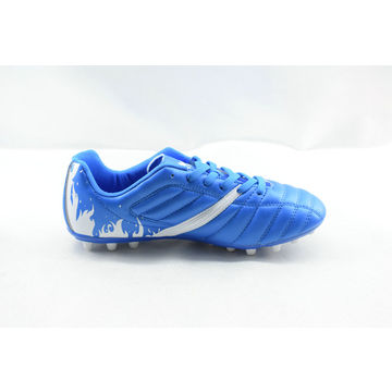 fff486acfed6 ... China Custom high ankle soccer shoes man