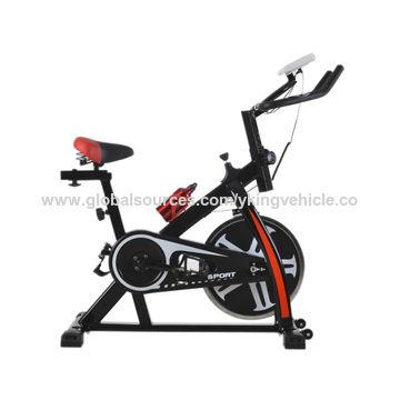 China Cheaper Sell Gym Equipment Cheap Exercise Bike Spinning Bike