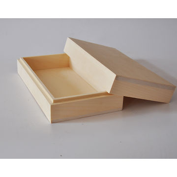 ... China Hot Sale Wooden Box For Gifts Wooden Storage Box ...
