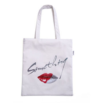 China Blank Canvas Bag Can Be Customized Size Style Printed Logo