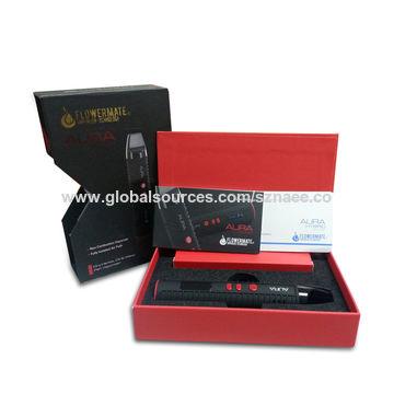 China Best vapor wax vaporizer factory wholesale box mod
