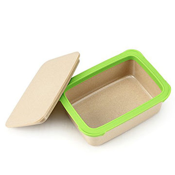 China Eco Kids Beoto Box Biodegradable Leak Proof Food Container
