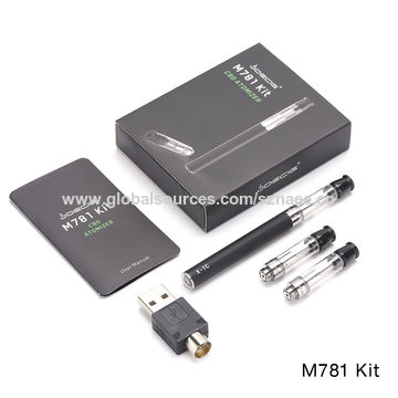 China New product disposable e-cigarette good quality 510