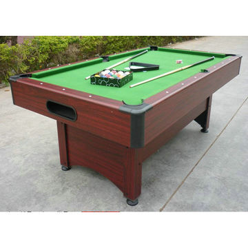 Strange China 9Ft Self Return Ball System Mdf Wooden Billiard Table Beutiful Home Inspiration Xortanetmahrainfo