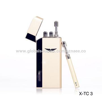 China Wholesale vaporizer pen kit top selling products mini