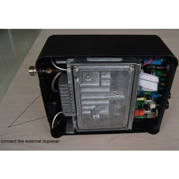 China Portable repeater lightweight analog repeater building