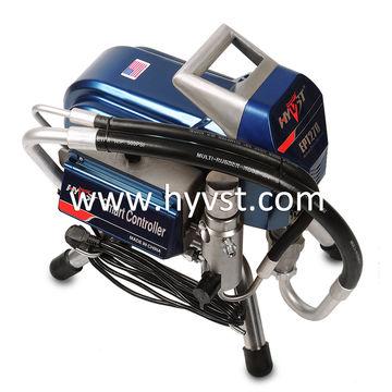 China HYVST Airless Paint Sprayer EPT270 Spray Paint Machine