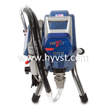 China HYVST Airless Paint Sprayer EPT310 Spray Paint Machine