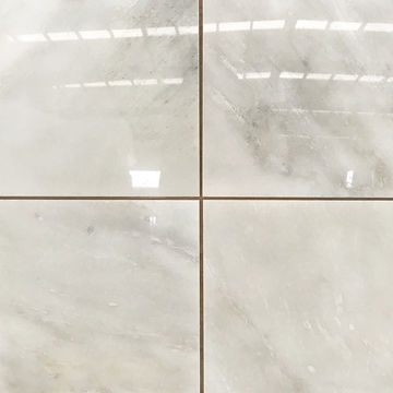 China 16x16 Glazed Ceramic Floor Tile for Kitchen and Bathroom Made ...