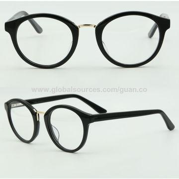 China Stocks Ready Made Eye Glasses Prescription Optical Frames ...
