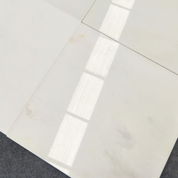 China Statuario White Marble Tile Italian Carrara