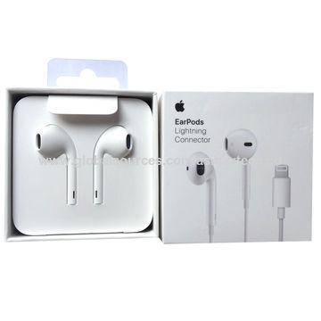 China New Lightning Wired & Bluetooth Headphones Earphones