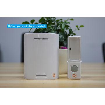 ... Hong Kong SAR Remote Control + 2 Receiver Wireless Doorbell, ...