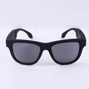 66d530675a ... China Bluetooth Wireless Waterproof Sport Bone Conduction Headphones Glasses  Sunglasses Earphones Headset ...