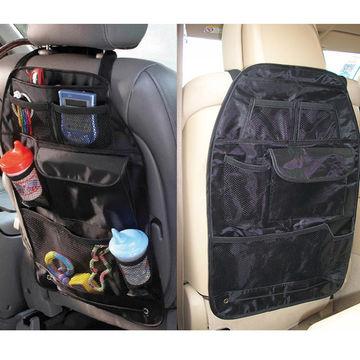 China Car Backseat organizer kids backseat toy car back seat storage ...