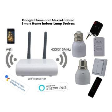 Hong Kong SAR Smart Home Accessories Smart Home Automation