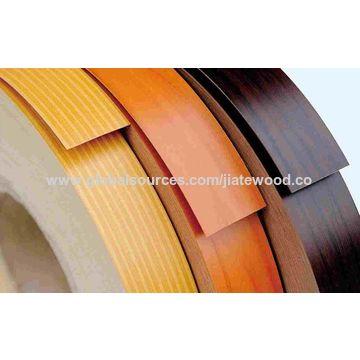 China High Quality PVC Edge Banding for Melamine MDF Board