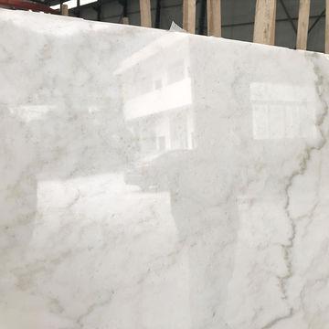 China Quartzite Quartz Stone Pure White Granite Rainforest Green Marble Slab