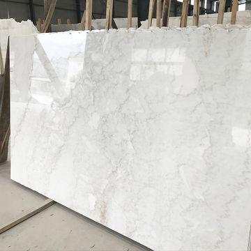 China Carrara Vietnam Steel Rose Quartz Rockwool White Marble Slab Price In India