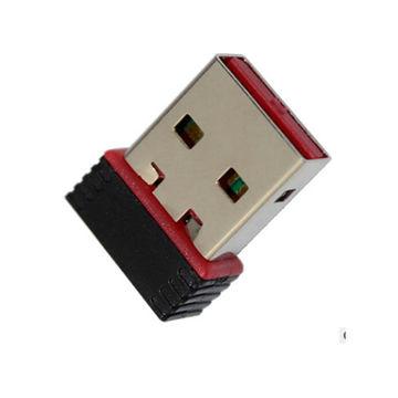 China Fast Wireless 150Mbps Ralink 5370 Mini USB 2 0 Wi-Fi Wireless