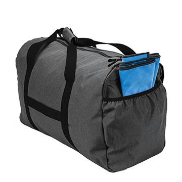 e2835ec93de ... China Outdoor Travel Large Size Carry-on Duffle Custom Gym Bag with Shoes  Compartment ...