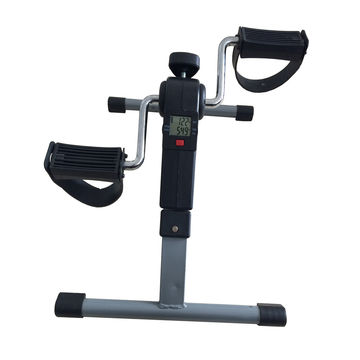China best selling home pedal exercise bike for elderly on global