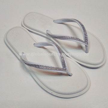 597a3e92e3b27 ... China Rubber Women s Flip Flops