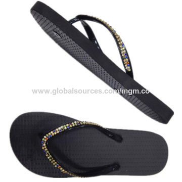 8bc1971ed4d3 ... China Rubber Women s Flip Flops