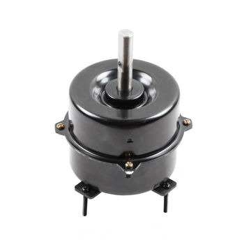 ... China 75W Air Conditioner Fan Motor with Long Life ...