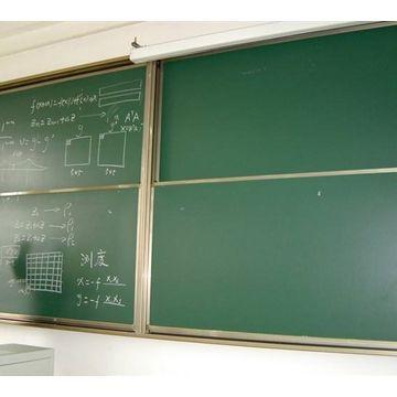 China Blackboard Steel, Chalkboard Glossy Board Steel Sheet