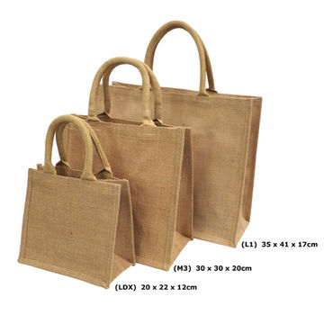 72f7d0a7c ... India Jute shopping bag
