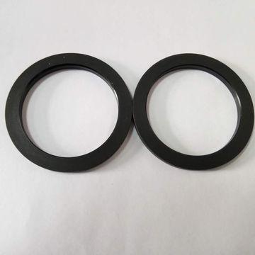 China Shaft o ring type deal flat circle rubber EPDM o ring gasket ...