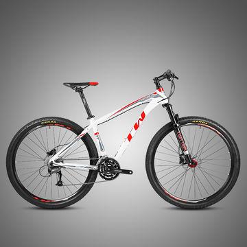 China TW3900XC 29-inch wheel mountain bikes 27-speed hydraulic disc ...