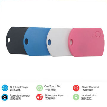 China Extremely Slim Remote Camera Shutter Bluetooth Anti