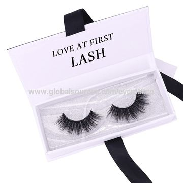 e65c10420ff ... China Luxury Private Label Empty False Eyelash Packaging Box, Custom Eyelash  Packaging Box ...