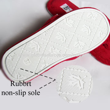 ab47623d67c ... Rubber China Home Slippers