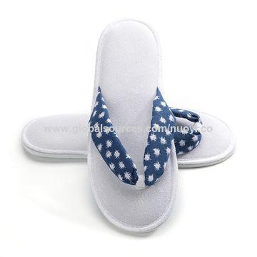 7214cbfa1182 ... China Daily use home sandal EVA foam sole blank sublimation slippers ...