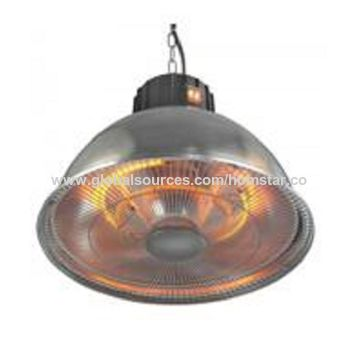 ... China 1500W Celling Hanging Type Patio Heater ...
