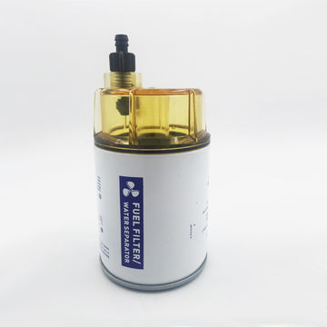 china boat fuel filter marine engine fuel water separator for mercury  yamaha outboard 10 micron s3213