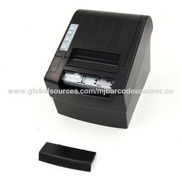 China Desktop Thermal Printer 8220 printer support win 8 with auto
