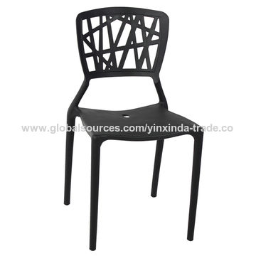 Tremendous China Polypropylene Chair Modern Plastic Dining Chairs Gmtry Best Dining Table And Chair Ideas Images Gmtryco