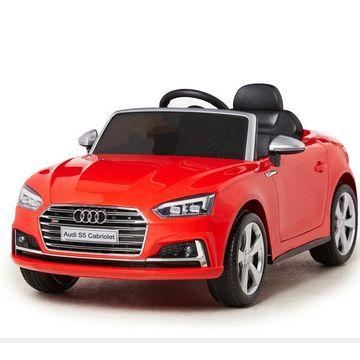 China Audi S Licensed Ride On Car Kids Electric Ride On Car V - Audi 6v ride toy cars