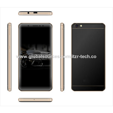 a7e270e807e ... China Low price china android 4G 5inch Android mobile phone dual camera  smartphone cell phone china ...