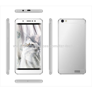 19e5af27d0f ... China Low price china android 4G 5inch Android mobile phone dual camera  smartphone cell phone china
